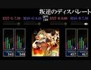 【GITADORA】叛逆のディスパレート【NEX+AGE】