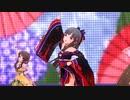 【デレステMV】花簪 HANAKANZASHI - 温泉SSR 小早川紗枝1080p30