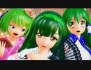 【MMD】カメラ自作 東北ずん子 千本桜 Ray-MMD 【MikuMikuDance】 1080p60fps