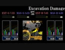 【GITADORA】Excavation Damage【XG】