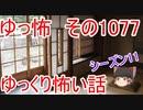 【怪談】ゆっくり怖い話・ゆっ怖1077【ゆっくり】