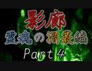 影廊ShadowCorridor(霊魂の淵叢編Part4)ゴールを探せ!泣き声の主の徘徊と警鐘の徘徊者の脅威