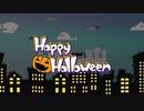 【オリジナルMV】 Happy Halloween@Junky feat. TM:ミミール 【NG歌ってみた】