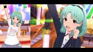 【ミリシタMV】Helloコンチェルト まつり姫ソロ&ユニットver