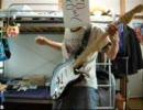 【ニコニコ動画】『繚乱ヒットチャート』ギターで弾いてみた(笑)を解析してみた