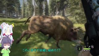 【the Hunter: Call of the Wild】マタギPart06(完)【イカタコ実況】