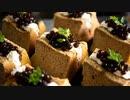 【もちふわ】タピオカミルクティーの紅茶シフォンケーキ【お菓子作り】ASMR