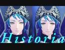 【MMDツイステ】Historia【リーチ兄弟】