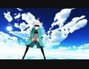 【Fate/MMD】沖田さん第三再臨でラストダンス【モデル配布】