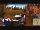BR10.7戦場でBr1.3が4キルする動画WarThunder