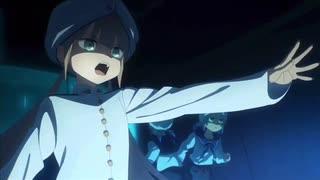 【FGO第2部4.5章テーマ曲】『幻日』OP Full Ver.【Fate/Grand Order 虚数大海戦イマジナリ・スクランブル ~ノーチラス浮上せよ~】