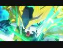新作ガンダムアニメ『SDガンダムワールド ヒーローズ』特報映像