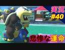 投稿動画 一周年【悲劇】「マリオカート8DX 芸人」ちゃまっと 【実況】 part40