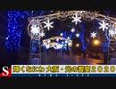 輝くなにわ 大阪・光の饗宴2020【センメイオンラインNEWSVIDEO】