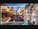 ごちうさ3期OP「天空カフェテリア」6/8拍子アレンジ+聖地巡礼風スライドショー