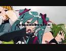 【ニコカラ】PaⅢ.REVOLUTION<off vocal>