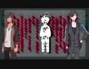 【刀剣乱舞】揺らぎの文末 part1【クトゥルフTRPG】