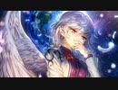 【東方原曲】東方紺珠伝 4面ボス 稀神 サグメのテーマ「逆転するホイールオブフォーチュン」