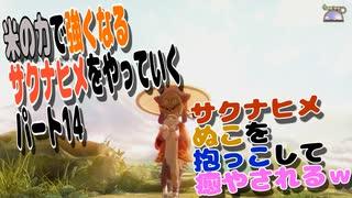 【天穂のサクナヒメ】米の力で強くなるサクナヒメをやっていくw 第14回【PC版】
