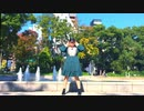 【ワッター】グリーンライツ・セレナーデ【踊ってみた】ニコフェスエントリー動画