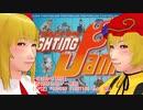 【そばかす実況】秋姉妹の格ゲー専科([PS2]『CAPCOM FIGHTING Jam』編)
