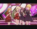 【ミリシタMV】クレイジークレイジー Cleasky×レイジー・レイジー【1080p60 アプコン】