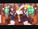 【ミリシタMV】「虹色letters」(レイジー・レイジーアナザーアピール)【1080p60/高画質4K 】