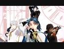 【MMD刀剣乱舞】 伊達組4振で、モー娘。さんを踊ってみた♪