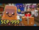 SCP収容違反を生き延びろ!マイクラゲリラ生活!!【マインクラフト】#7