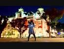 【ワッター】僕らの街に愛が降る夜だ【踊ってみた】ニコフェスエントリー動画