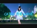 【市川】Catch the Wave 踊って撮影編集してみた【誕生日】