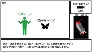 【ゆっくり紹介】SCP-1097-JP【████覚】