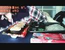 【体重82.4㌔でぶ】のり巻き.蕎麦.ポッキー食べる