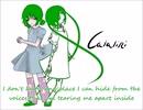 【Sonika】 Calalini 【Vocaloidカバー】