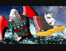 【ゆっくり劇場】サイボーグ009VSデビルマン【うっかり文庫】