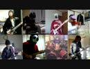 75人でCanonRockを弾いてみた thumbnail