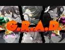 【シャニマス】G.R.A.D.【3rdOP風MAD】