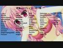 日本のosu!トッププレイヤー名だけで「聖剣なんていらない」を歌ってみた!