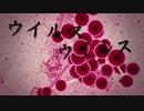 【替え歌】インフルエンサー『インフルエンザ』- 乃木坂46 うた:たすくこま