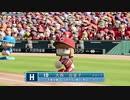 デレマスプロ野球 34試合目 横浜対広島25回戦 後半