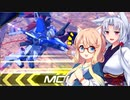 【EXVS2実況】RPゲーマーズN part19【Voiceroid実況】