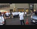 2020.11.22 日本第一党 福岡県本部による街宣活動 in天神 2-2