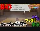ペーパーマリオオリガミキングをツッコミ多めの実況プレイpart43