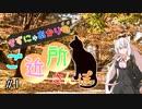 きずにゃあかりのご近所さんぽ#1 広島城【VOICEROID旅動画】