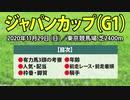【ジャパンカップ2020予想】最強馬VS無敗の三冠馬、勝つのはこの馬だ!