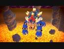 スーパーマリオ3Dワールド クッパ(リベンジ) 素早く撃破