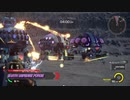 【EARTH DEFENSE FORCE】ミッション36~ミッション38まで!