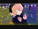 【MMD】有子さんに「蜜月アン・ドゥ・トロワ」を踊ってもらってみた