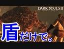 【実況】#18 盾で殴り倒すダークソウル2【DARK SOULS 2 / 縛りプレイ】