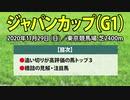 【ジャパンカップ2020予想】3強ではなく1強!勝つのは「この馬」で決まりだ!!【ジャパンCの競馬予想】